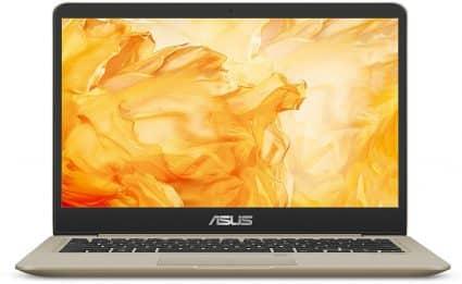 ASUS VivoBook S S410UN-NS74 14-inch laptop