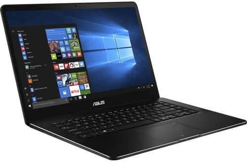 ASUS ZenBook Pro UX550VE-DB71T 15.6-inch
