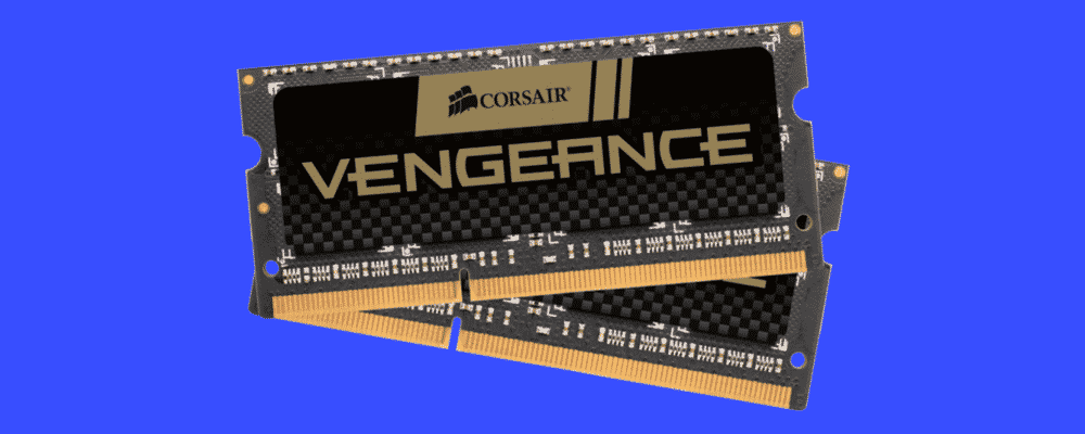 How Much RAM Does Your Gaming Laptop Need?
