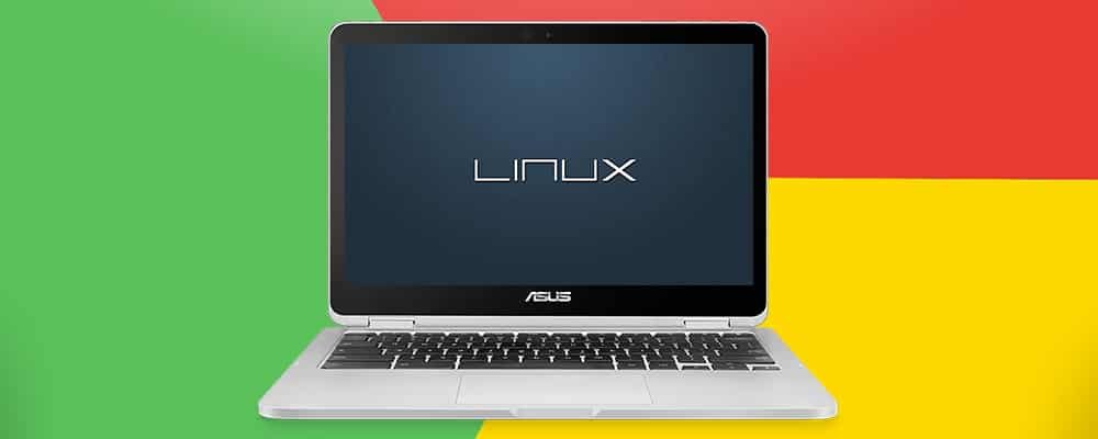 How to Install Linux on Your Chromebook