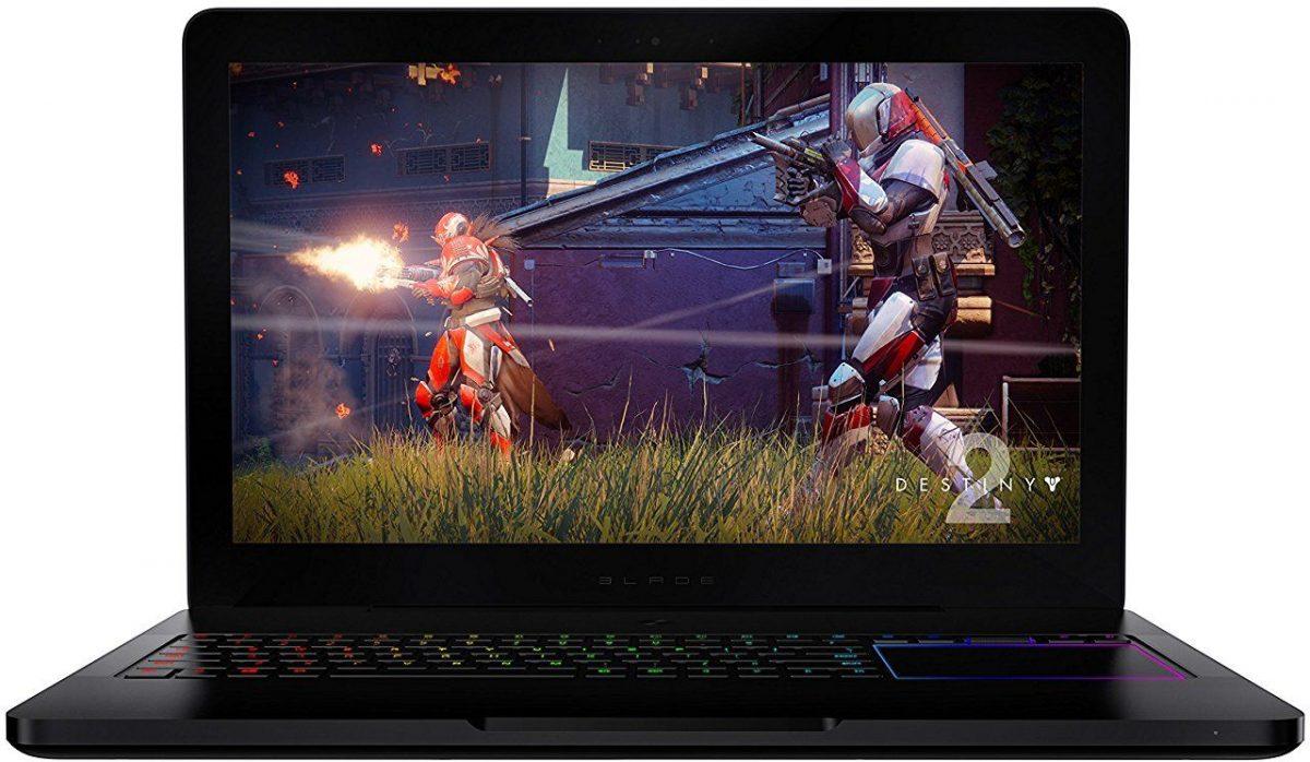 Razer Blade Pro RZ09-02393E32-R3U1 17-inch laptop