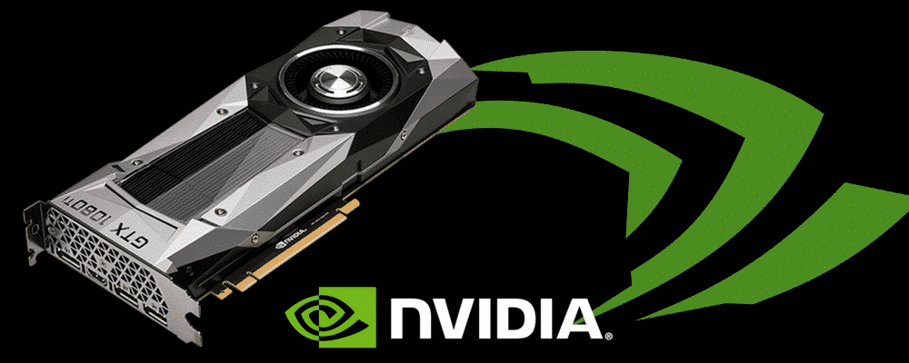Leak From Reveals Possible Nvidia GeForce 2080