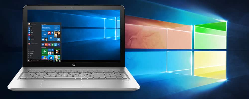 Reformat Your Laptop and Reinstall Windows 10 with a USB Flash Drive