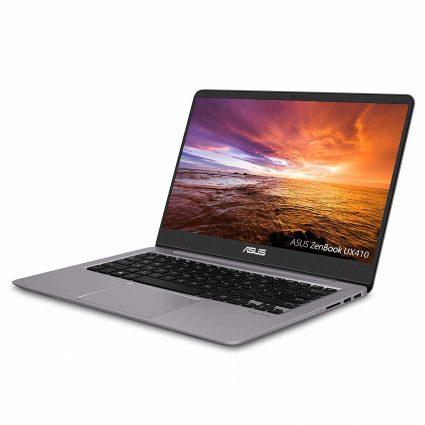 ASUS ZenBook UX410UA-AS74 14-inch