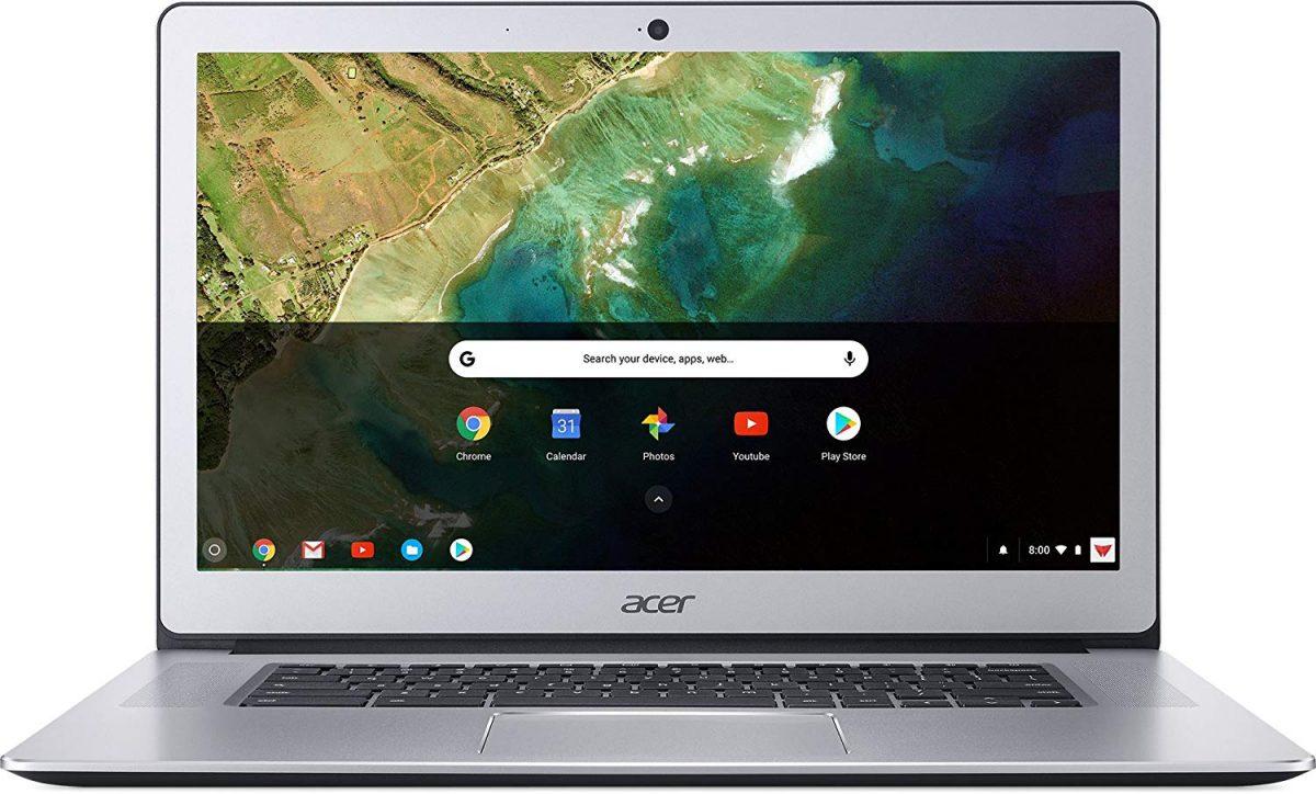 Acer Chromebook 15 CB515-1HT-P39B 15.6-inch laptop