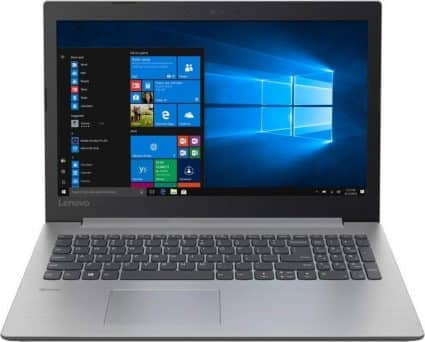 Lenovo IdeaPad 330 81DE0026US 15.6-inch laptop