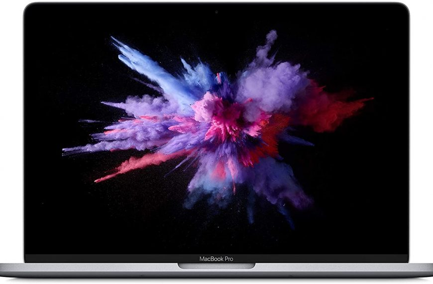 Apple Macbook Pro MUHN2LL/A 13.3-inch (Refurbished)