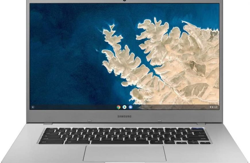Samsung Chromebook 4 XE350XBA-K03US 15.6-inch