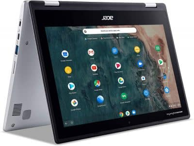 Acer Chromebook Spin 311 CP311-2H-C679 11.6-inch