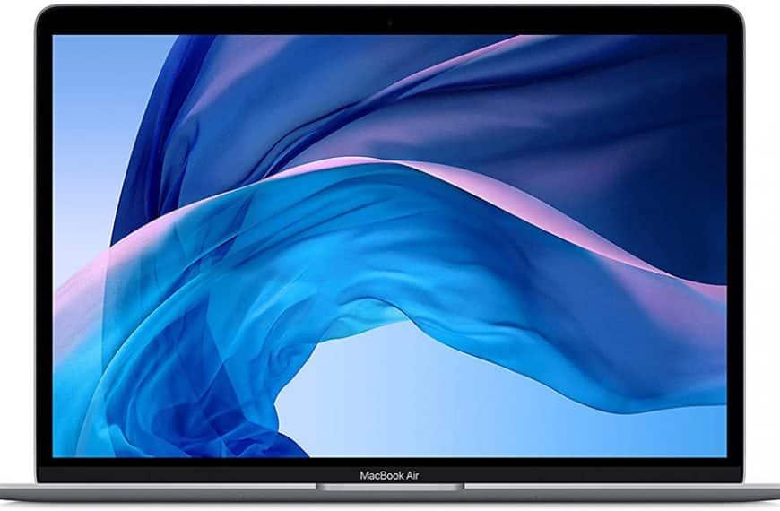 Apple MacBook Air 2020 MWTJ2LL/A 13.3-inch