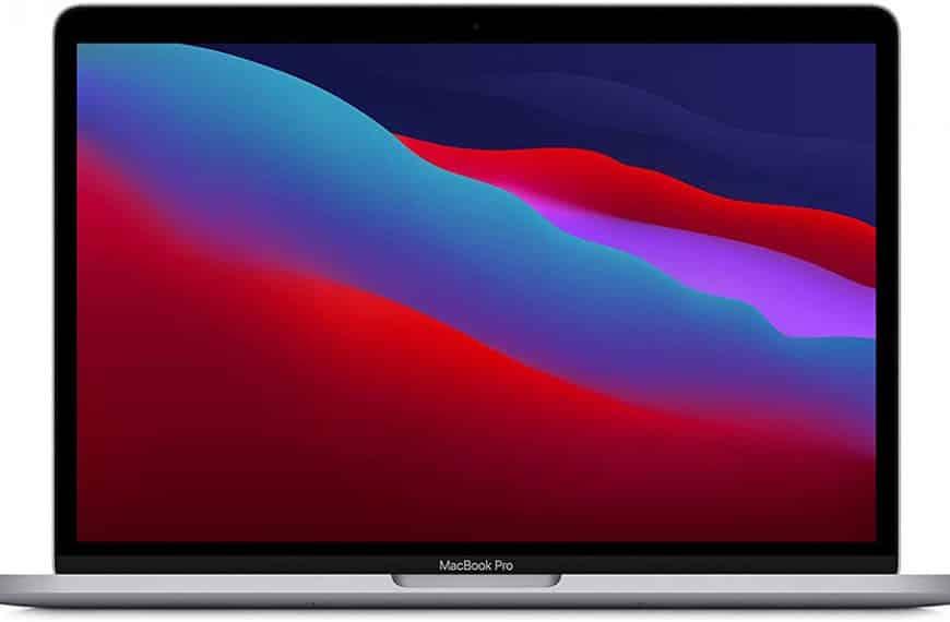 Apple MacBook Pro 2020 MYD82LL/A M1 13.3-Inch