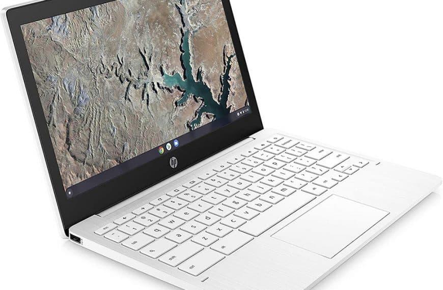 HP Chromebook 11a-na0021nr 11.6-inch