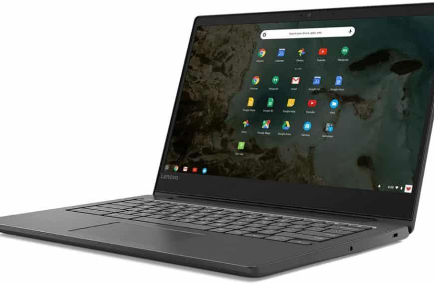 Lenovo Chromebook S330 81JW0000US 14-Inch