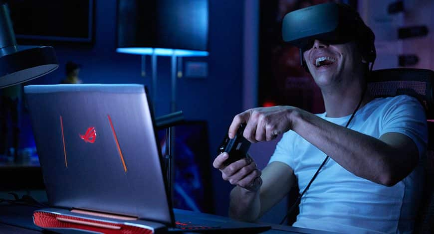 3 Simple Ways to Optimize Your Laptop for VR Gaming