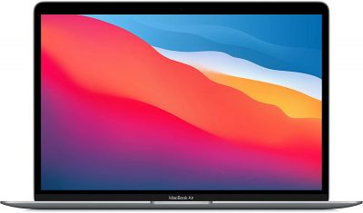Apple Macbook Air 2020 MXK62LL/A A1 13.3-Inch