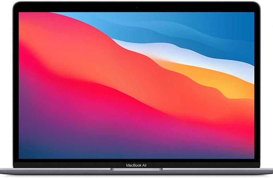 Apple Macbook Air 2020 MXK62LL/A A1 13.3-Inch