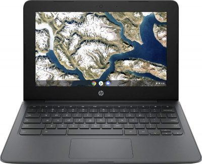 HP Chromebook 11A-NB0013DX 11.6-inch