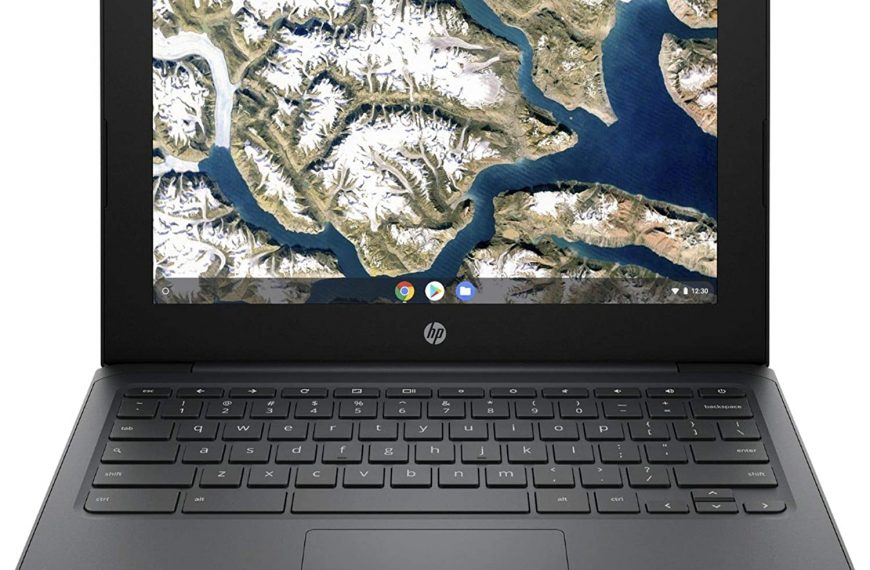 HP Chromebook 11A-NB0013DX 11.6-inch