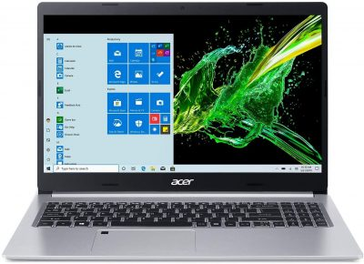 Acer Aspire 5 A515-55-56VK 15.6-Inch