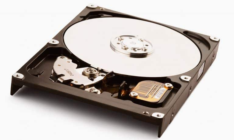 How to Install a Laptop Hard Drive in 5 Easy Steps