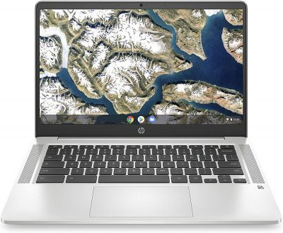 HP Chromebook 14a-na0010nr 14-inch
