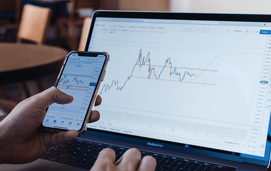 The Best Laptops for Day Trading, Stock Trading and Forex Trading