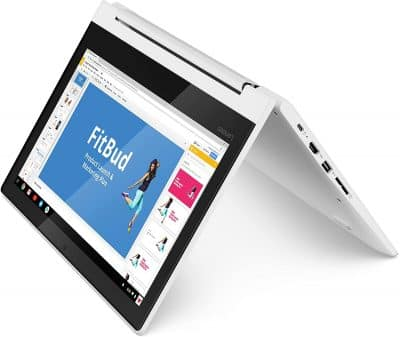 Lenovo Chromebook C330 2-in-1 Convertible 11.6-inch